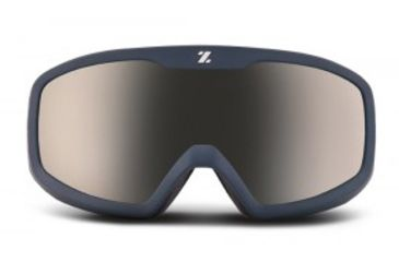 Zeal Optics Tramline Goggles, Oxford Navy, Polarized Automatic Lens 10483