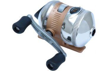 Zebco 11 Gold Micro Reel, Clutch, Spincast 174437