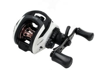 Zebco Accurist 6bb, Right Hand BC Reel, 6.3 to 1 174530