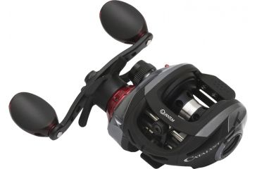 Zebco Accurist 6bb, Right Hand BC Reel, 6.6 to 1 174716