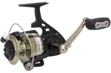Zebco Fin-nor Offshore Spinning Reel, 55sz 174906