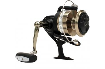 Zebco Fin-nor Offshore Spinning Reel, 85sz 174909