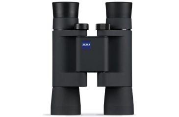 Zeiss 10x25 T* Conquest Compact Binoculars Black 522074