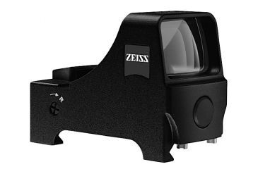 Zeiss Compact-Point Red Dot Reflex Sight - Standard w/ Cover & Pouch 521790