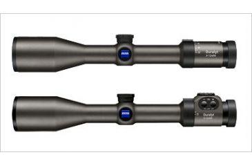 Factory DEMO Zeiss Duralyt 2-8x42 Riflescope, Standard Reticle 525411-9906