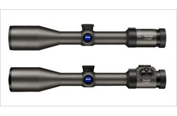 Zeiss Conquest Duralyt 2-8x42 Riflescope w/ Reticle 60