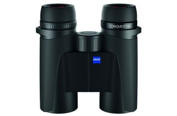 Zeiss Conquest HD 10x32 Binoculars, Black 523212