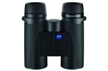 Zeiss Conquest HD 8x32 Binoculars, Black 523211