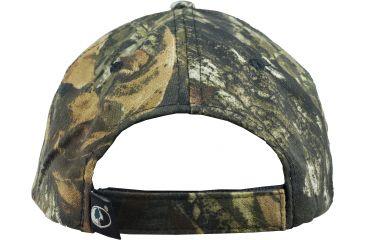 Zeiss Gear Hat With Zeiss Logo, Mossy Oak Camo 39012512