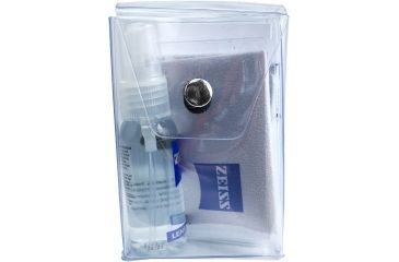 Zeiss Gear Premium Lens Cleaning Kit