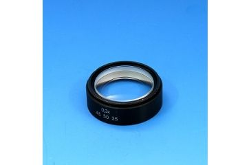 Zeiss Micro Imaging Front Lens System 0.3x Working Distance = 287mm