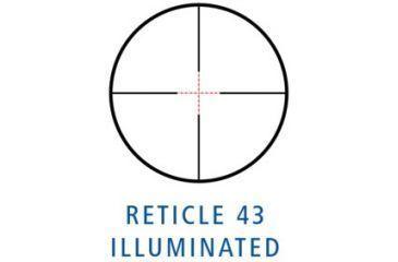 Zeiss Victory 6-24x72 T* Diavari Riflescope Reticle