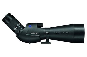 Zeiss Diascope 85 T* FL Package - 85mm Spotting Scope, Angled Viewing with Vario 20-60x Eyepiece 1787882