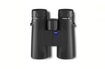 Zeiss Terra 8x42 ED Binocular, Matte Black 524205-9901-000