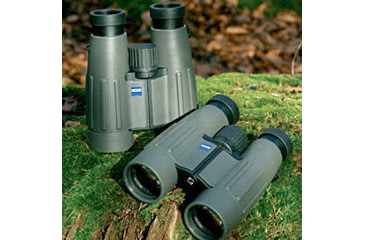 Zeiss Victory FL Binoculars  Green Body