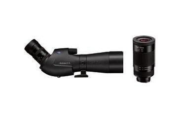 Zeiss Victory FL DiaScopes DiaScope 65T* FL angled with Vario 15-56x/20-75x Eyepiece