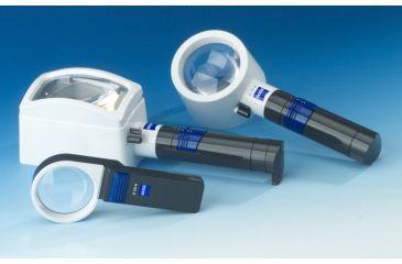 Zeiss Visulight Magnifiers