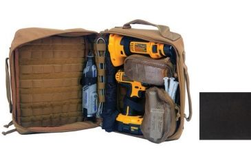 Zero Point Tactical IED Kit - 3rd Line, TIK.3SA Black