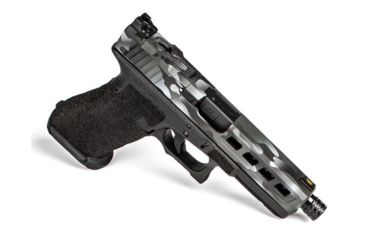 9-ZEV Technologies Dragonfly Pistol Slide,G19,Gen 4