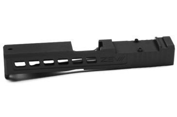 10-ZEV Technologies Dragonfly Pistol Slide, G19, Gen 3