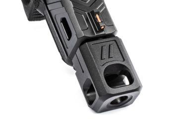 5-ZEV Technologies PRO Glock V2 Compensator