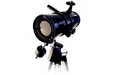 Zhumell Eclipse 114 Reflector Telescopes with Motor Drive - ZHUP001-1 (EC001)