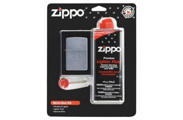 Zippo All in One Kit 24651