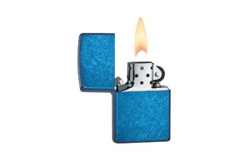 Zippo Cerulean Classic Style Lighter 24534