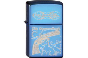 Zippo Colt Diamondback Lighter ZOCT014