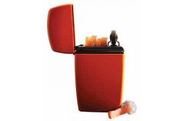 Zippo Emergency Orange Fire Starter 44001
