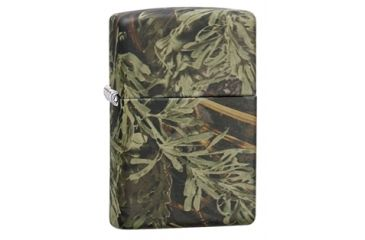 Zippo Real Tree Max 1 Classic Style Lighter, Camouflage 24072