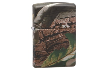 Zippo Realtree APG Classic Style Lighter, Camouflage 28263