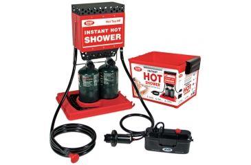 Zodi  Hot Tap Hp Shower 6125