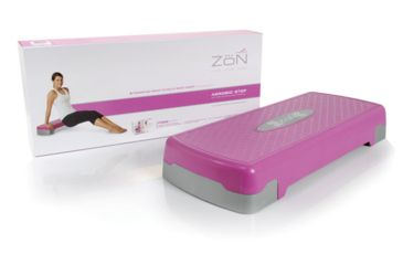 Zon Aerobic Step, Pink 049647