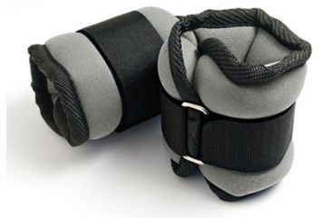 Zon Ankle/Wrist Weights - 2.5lb 062955