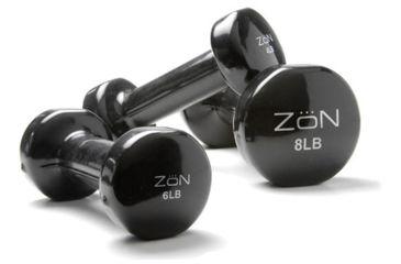 Zon Dumbbell - 10 lb. 062962