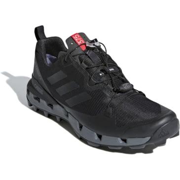 Adidas Outdoor Terrex Fast GTX Surround Hiking Shoe - Men's | Free ...