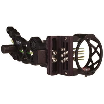 "Axion GLX Gridlock Stablizer 5"" Black"