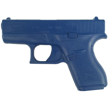Blueguns Training Gun Glock 42 20 Off Free Shipping Over 49