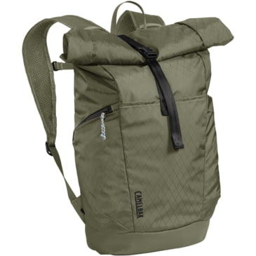 CamelBak Pivot Tote Eco friendly Black or Olive Converts into backpack!