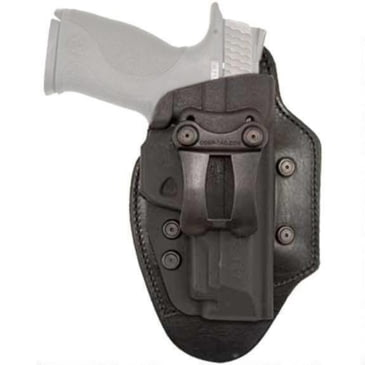 """Comp-Tac Infidel Max IWB Holster for Walther PPQ GEN 2 M2 9MM 4/"""" Kydex right RH"""