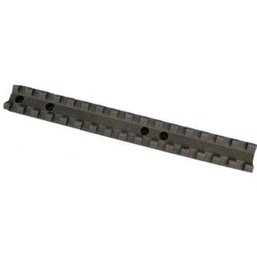 Ruger 10//22 Scope Base Mount 11 Slot Picatinny Weaver Rail w// Hardware 10 22