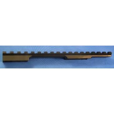0 ou 20 MOA X-Targets Outerimpact Remington 700 Short Action Picatinny Rail
