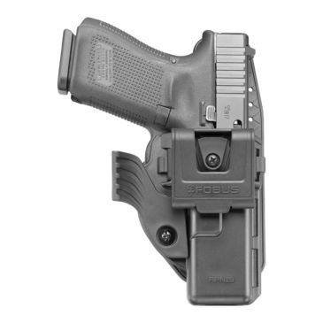 Fobus New APN Left Or Right Hand Appendix Carry//IWB Inside Waistband Holster with Retention Adjustment /& roto Belt Clip for Glock 43