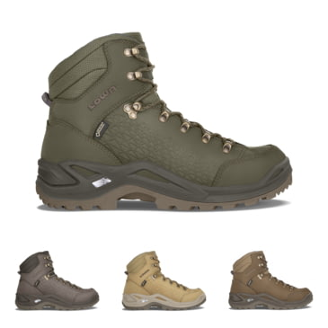 Lowa Renegade GTX Mid Sp Hiking Boots
