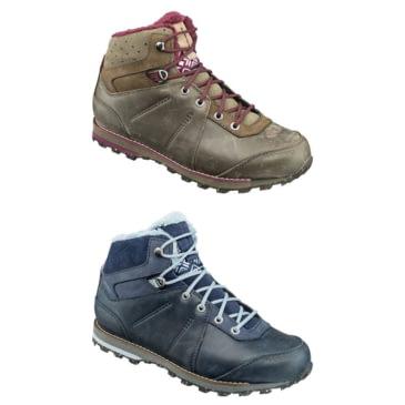 Mammut Chamuera Mid WP Hiking Boots