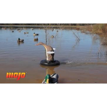 Spinning Wing Duck Decoy//Decoys MOJO® Mama Jama