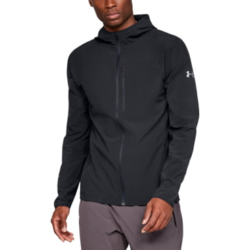Mente Destino servilleta  Under Armour UA Outrun The Storm Jackets - Men's | Up to $7.75 Off w/ Free  S&H