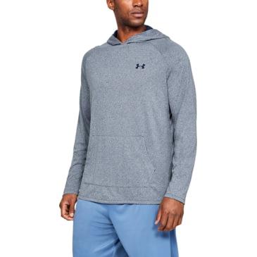 Under Armour Tech 2.0 Hoodie Pullover Crew Neck Sweatshirt