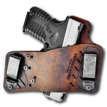 Versa Carry Protector Owb RH Brown Sz3 Protector Owb RH Sz3